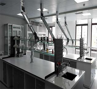 生物实验室通风系统